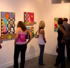 ADA Gallery Exhibit