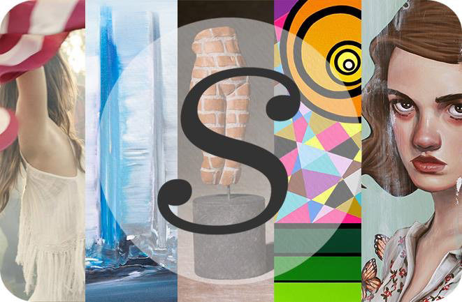"""Sparks Gallery """"One by One"""" Exhibit"""